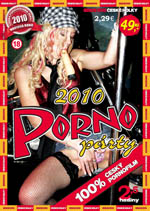 Pornoparty - DVD